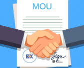 MOU between the CBC and Hunan