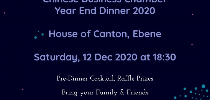 End of year Diner